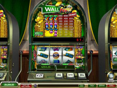Casino tragamoneda